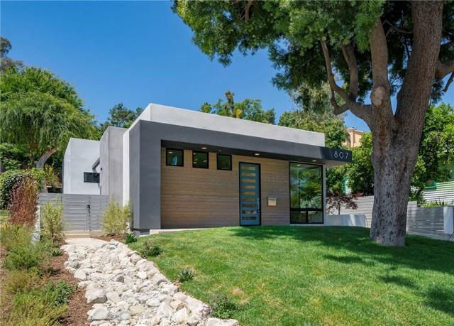 807 Terrace 49, Los Angeles, CA 90042