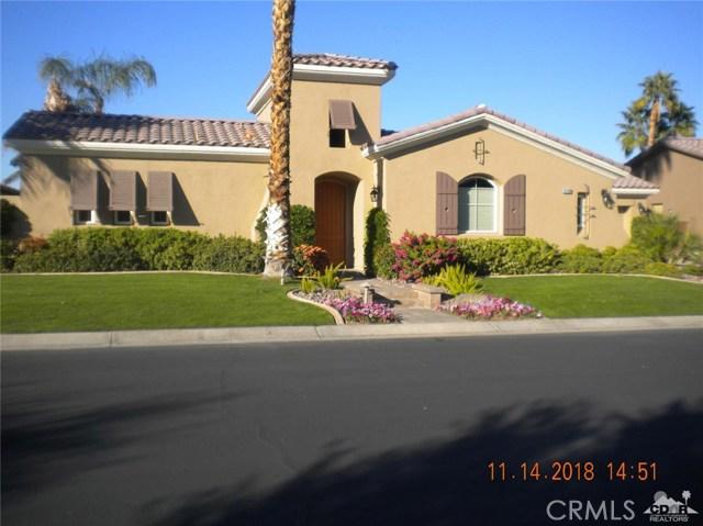 81260 Golf View Drive W, La Quinta, CA 92253
