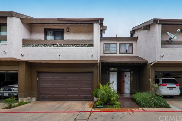 6100 Arbutus Avenue 41, Huntington Park, CA 90255