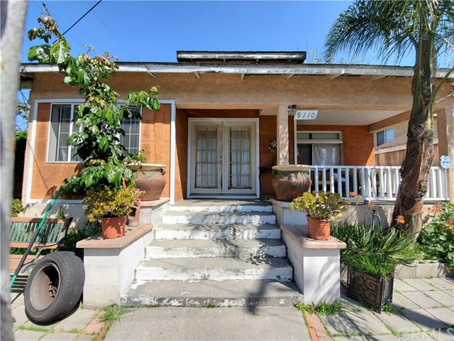 9110 Beach Street, Los Angeles, CA 90002