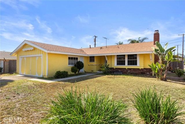 2676 W Cornell Avenue, Anaheim, CA 92801