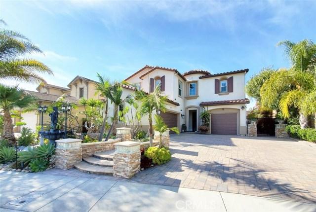 9049 Lemongrass Court, Fountain Valley, CA 92708
