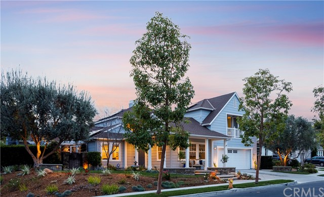 5 Falkner Drive, Ladera Ranch, CA 92694