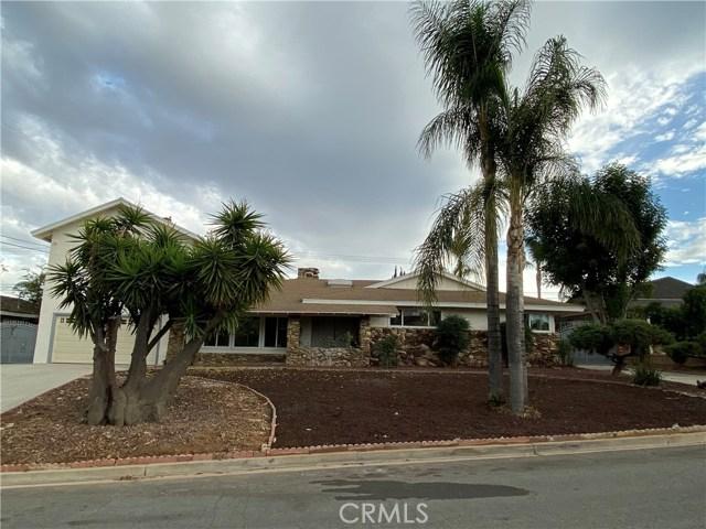 1173 Hummingbird Lane, Corona, CA 92882