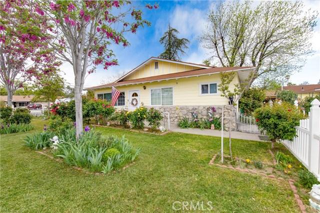 41485 Johnston Avenue, Hemet, CA 92544