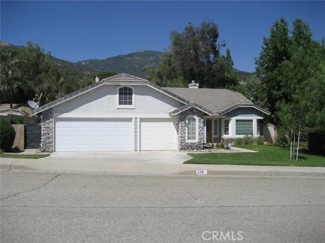2982 Briarwood Drive, San Bernardino, CA 92407