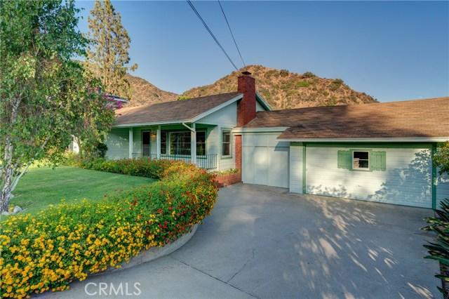 762 Oakglade Drive, Monrovia, CA 91016
