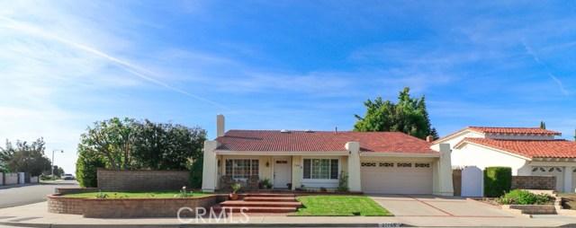 27065 Cordero Lane, Mission Viejo, CA 92691