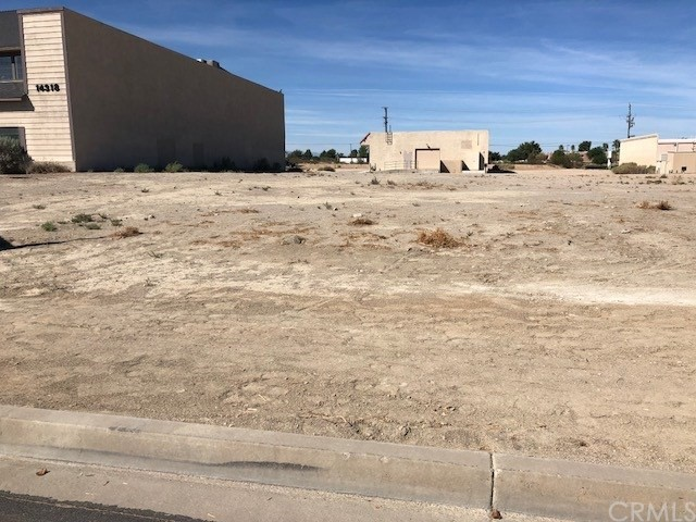 0 California Avenue, Victorville, CA 92392