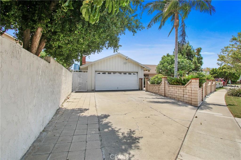 Photo of 3629 S Birch Street, Santa Ana, CA 92707