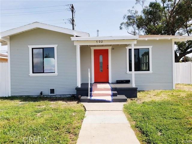 702 N Olive Street, Anaheim, CA 92805