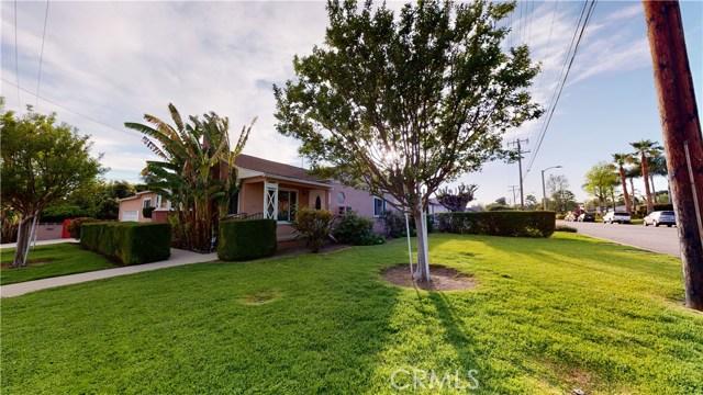 204 W Willow Street, Pomona, CA 91768