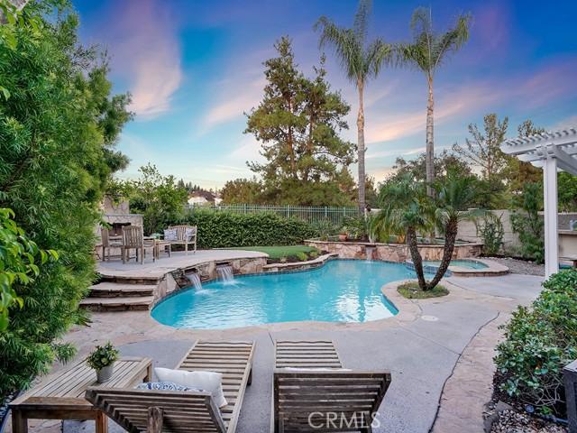 49 Summitcrest, Rancho Santa Margarita, CA 92679