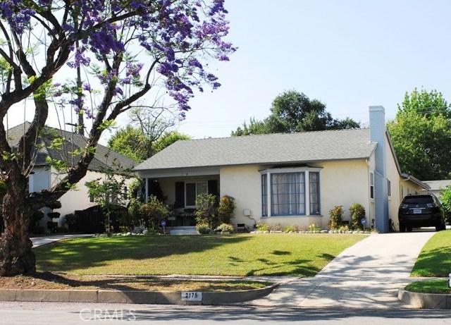 2175 Paloma St, Pasadena, CA 91104 Photo 0