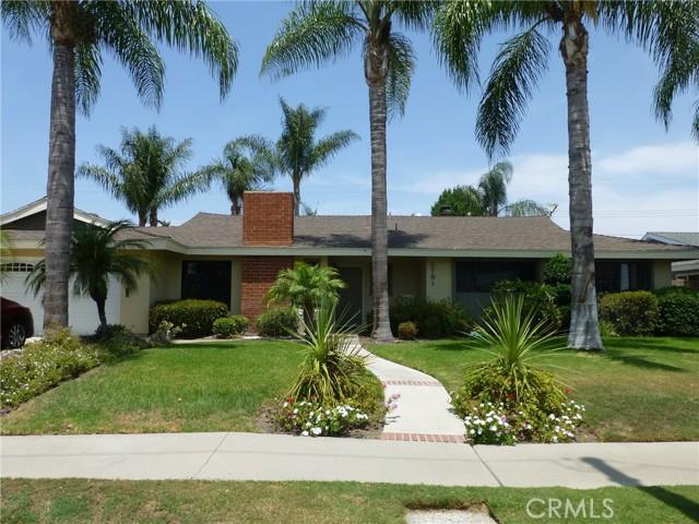 2781 E Verde Avenue, Anaheim, CA 92806