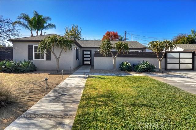 2103 Continental Avenue, Costa Mesa, CA 92627