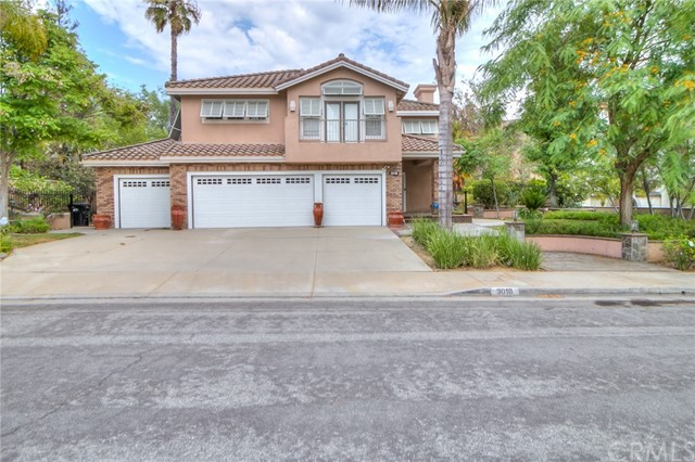 3018 Yorkshire Way, Rowland Heights, CA 91748