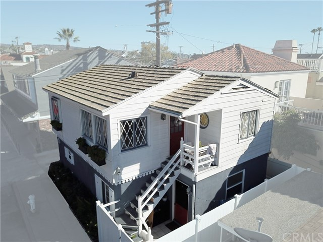 1305 Park Avenue, Newport Beach, CA 92662