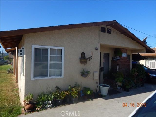 1841 Aileron Avenue, La Puente, CA 91744