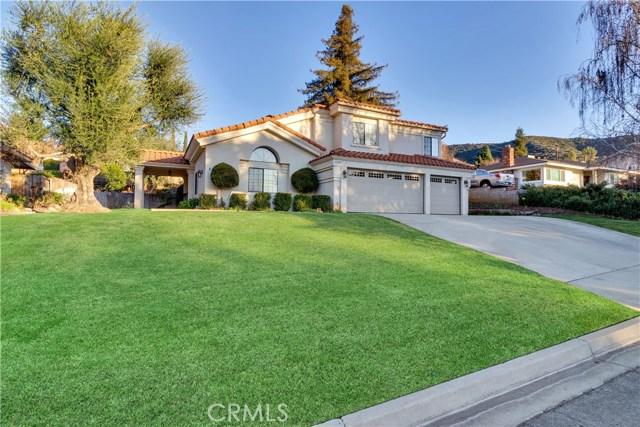 11503 Casa Blanca Street, Yucaipa, CA 92399
