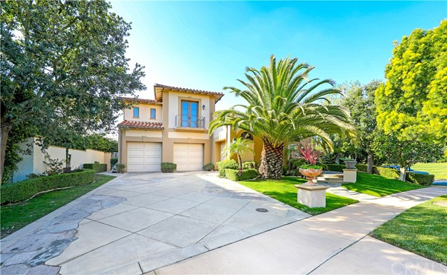 22 Via Diamante, Newport Coast, CA 92657
