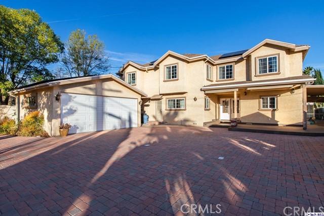 10450 De Soto Avenue, Chatsworth, CA 91311