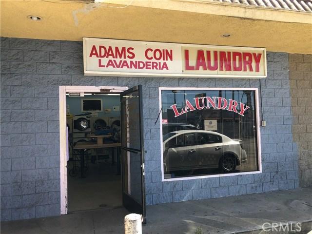 4622 W Adams Boulevard, Los Angeles, CA 90016
