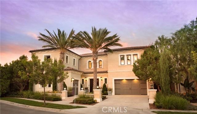 133 Gardenview, Irvine, CA 92618
