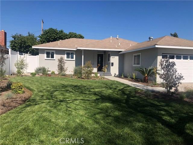 1601 S Garnsey Street, Santa Ana, CA 92707