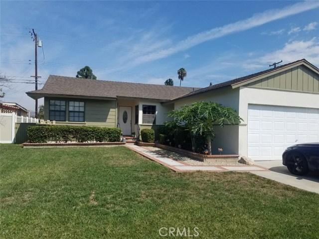 15245 Jenkins Drive, Whittier, CA 90604
