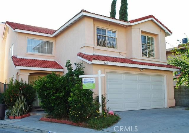 2419 Havenpark Avenue, South El Monte, CA 91733
