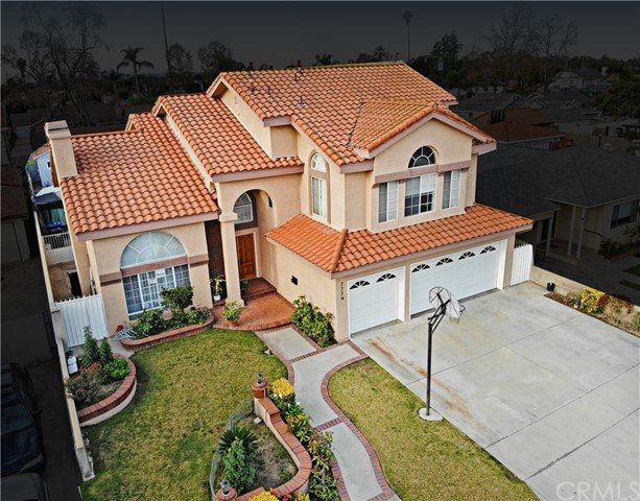 15. 7774 Gainford Street Downey, CA 90240