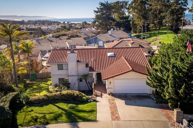 Property for sale at 400 Dell Court, Pismo Beach,  California 93449