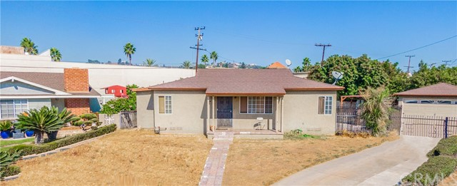 653 Sherwood Circle, Monterey Park, CA 91754