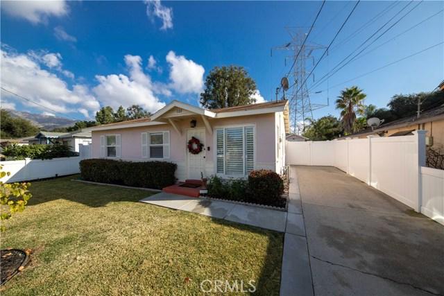 1122 Wehner Lane, San Dimas, CA 91773