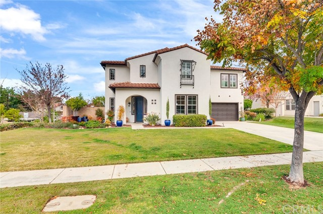 1467  Deer Hollow Drive, Corona, California