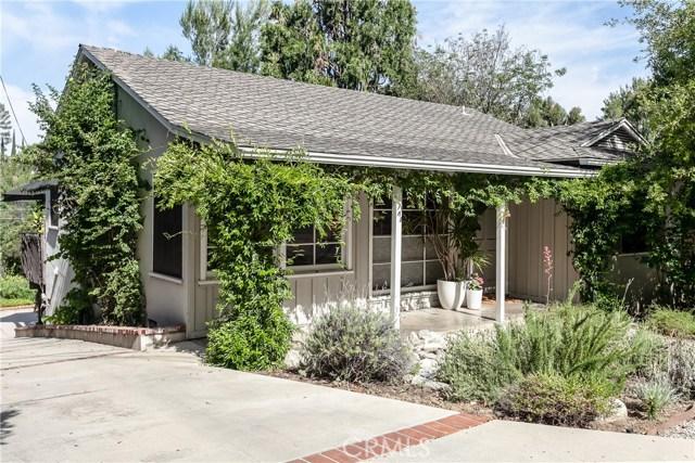 955 Brentnal Road, Pasadena, CA 91105