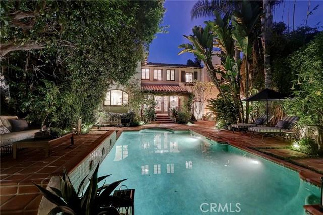 7040 Hillside Avenue, Los Angeles, CA 90068