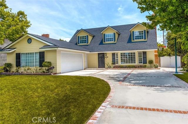 14102 Gershon Place, North Tustin, CA 92705