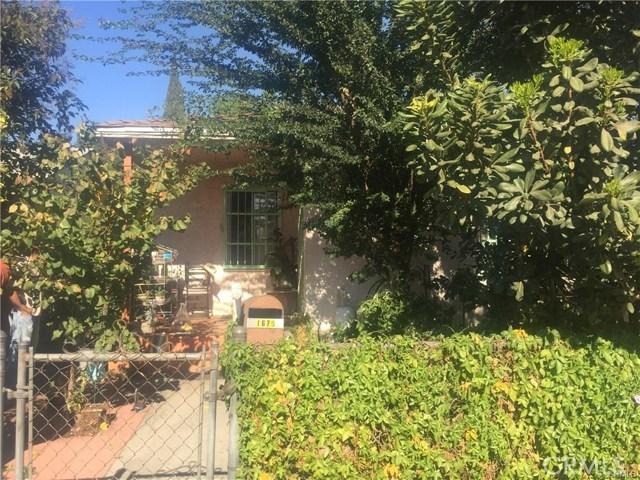 1675 E 84th St, Los Angeles, CA 90001 Photo