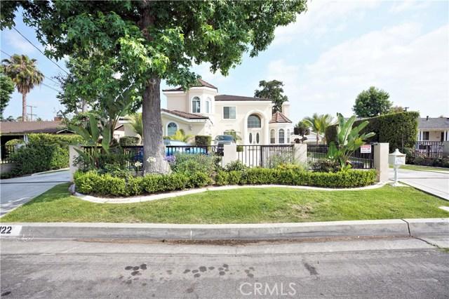 9122 Ardendale Avenue, San Gabriel, CA 91775
