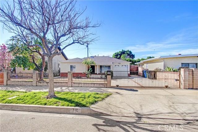 710 Kewen Street, San Fernando, CA 91340