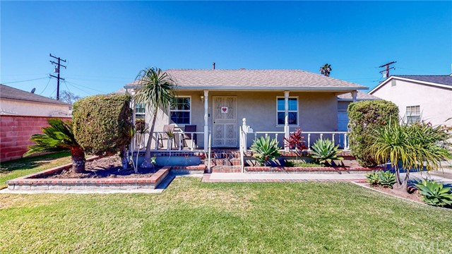 Photo of 707 N Dwight Avenue, Compton, CA 90220