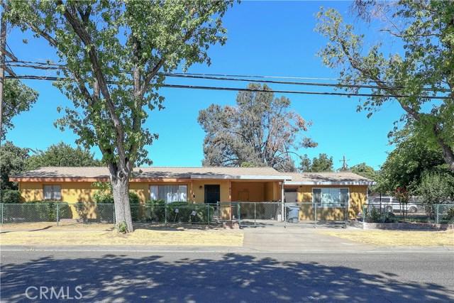 815 Canal Street, Merced, CA 95341