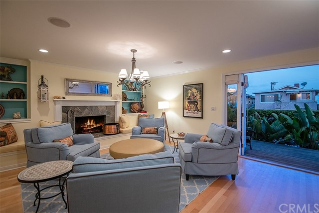 401  17th Street, Manhattan Beach in Los Angeles County, CA 90266 Home for Sale