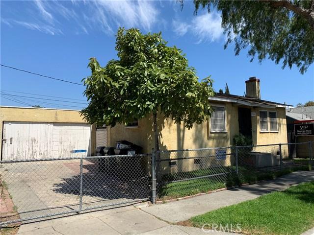 7014 Converse Avenue, Los Angeles, CA 90001