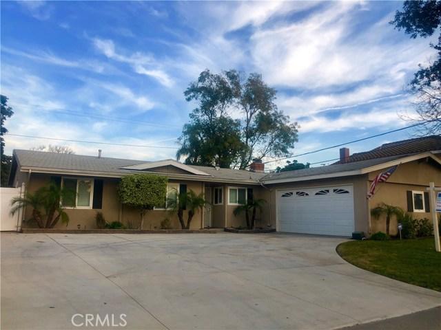 202 N Sunkist Street, Anaheim, CA 92806