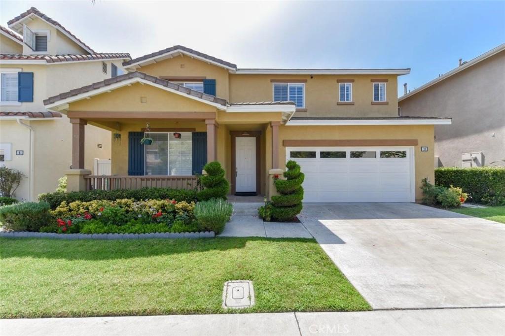Photo of 10 Glenoaks, Irvine, CA 92618