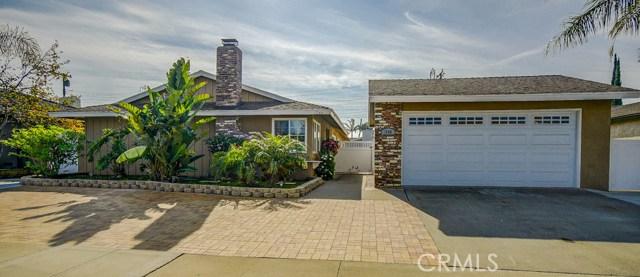 1244 E Concord Avenue, Orange, CA 92867