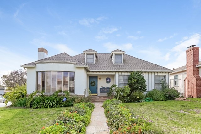 6295 Mosley Avenue, Los Angeles, CA 90056